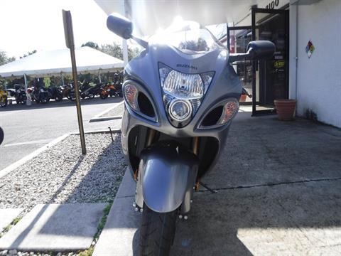 2019 Suzuki Hayabusa in Stuart, Florida - Photo 3