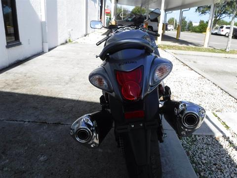2019 Suzuki Hayabusa in Stuart, Florida - Photo 7
