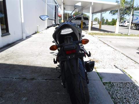 2019 Suzuki GSX-S1000FZ in Stuart, Florida - Photo 7