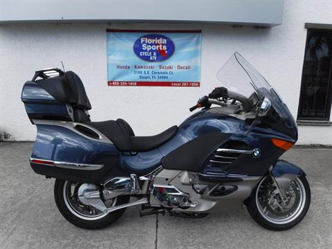 2006 BMW K 1200 LT in Stuart, Florida