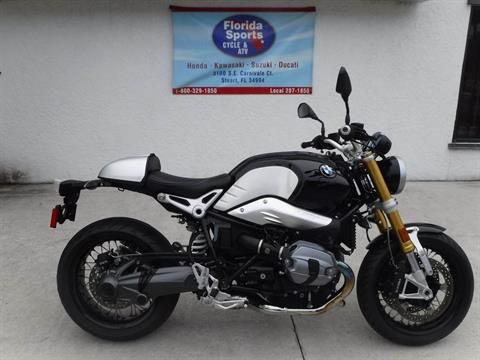 2015 BMW R nine T in Stuart, Florida