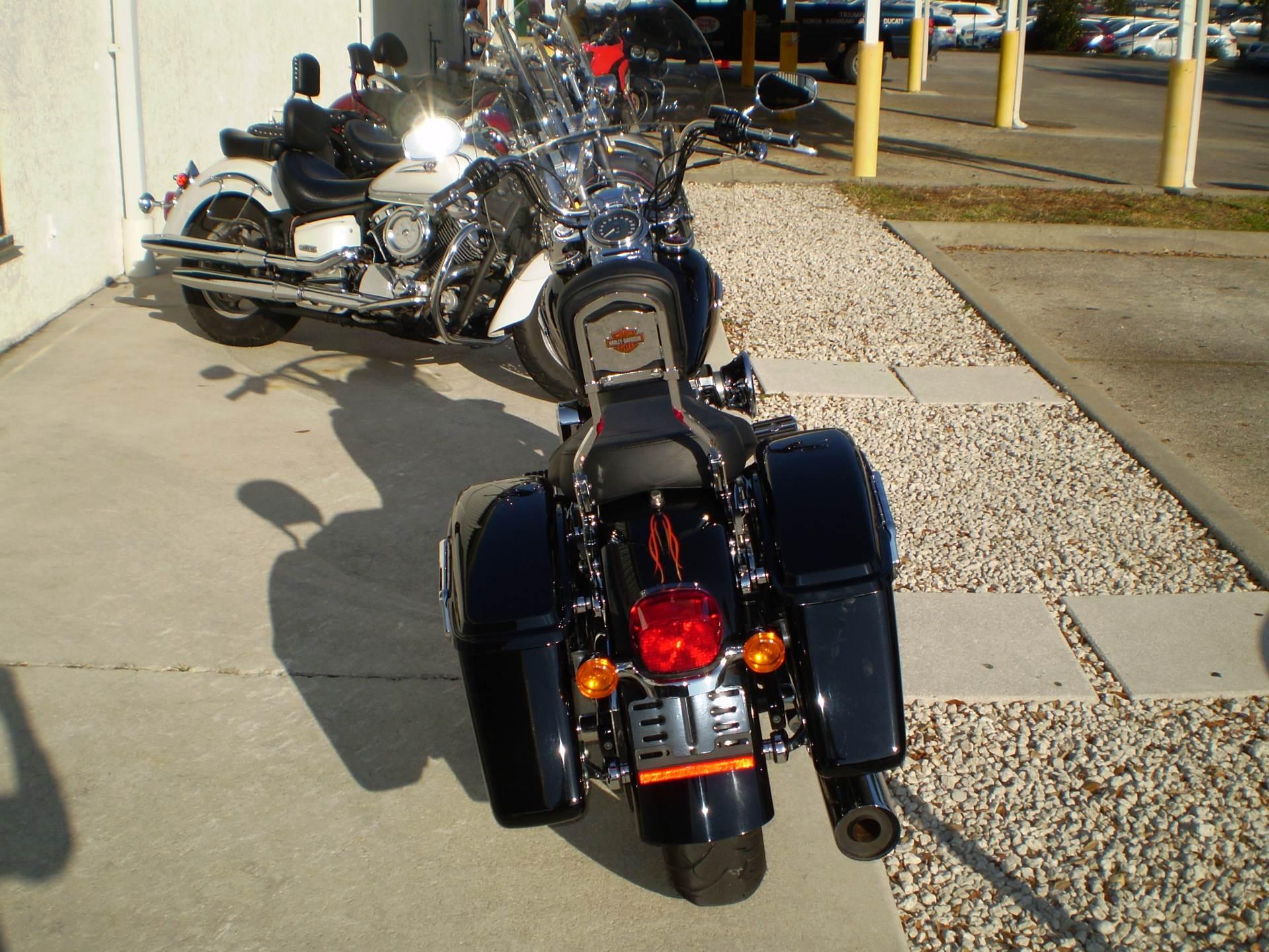 2013 Harley-Davidson Dyna® Switchback™ in Stuart, Florida