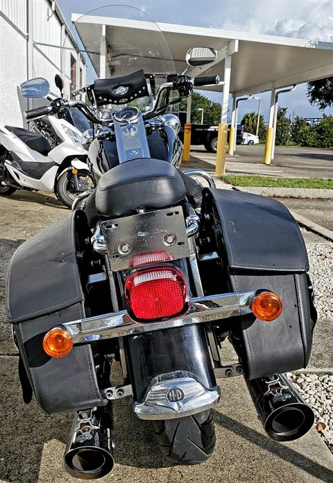 2003 Harley-Davidson FLHRCI Road King® Classic in Stuart, Florida - Photo 7