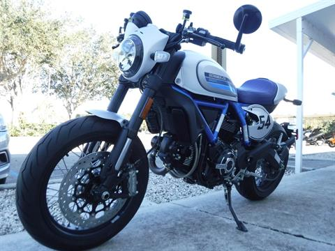 2019 Ducati Scrambler Cafe Racer in Stuart, Florida - Photo 4