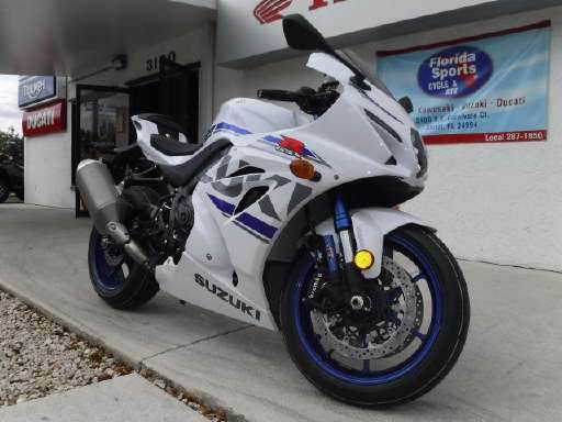 2018 Suzuki GSX-R1000R in Stuart, Florida - Photo 2