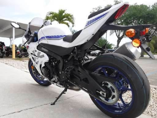 2018 Suzuki GSX-R1000R in Stuart, Florida - Photo 5