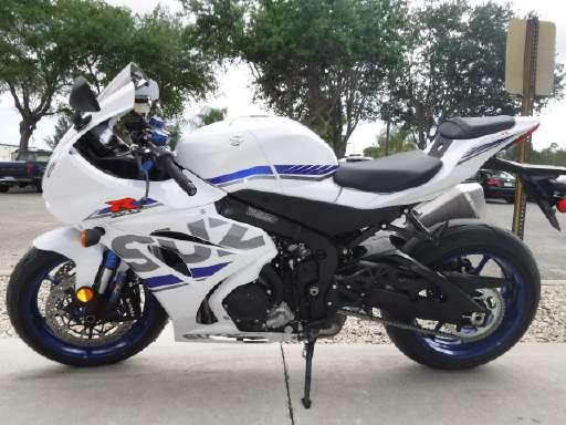 2018 Suzuki GSX-R1000R in Stuart, Florida - Photo 8
