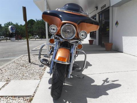 2008 Harley-Davidson Ultra Classic® Electra Glide® in Stuart, Florida - Photo 3