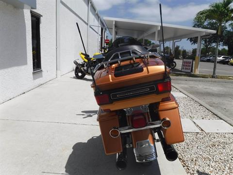 2008 Harley-Davidson Ultra Classic® Electra Glide® in Stuart, Florida - Photo 7