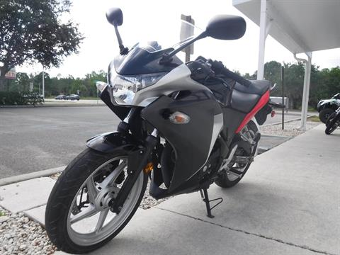 2012 Honda CBR®250R in Stuart, Florida - Photo 14