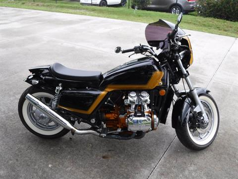 1984 Honda GOLD WING in Stuart, Florida