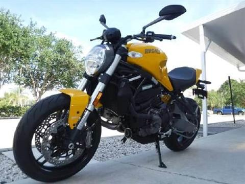 2018 Ducati Monster 821 in Stuart, Florida - Photo 6