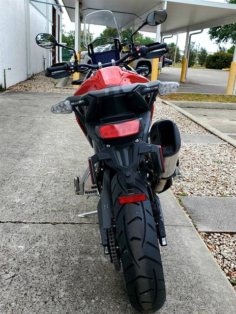 2021 Triumph Tiger 900 GT Low in Stuart, Florida - Photo 7