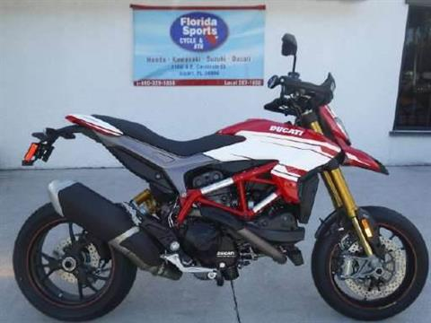 2018 Ducati Hypermotard 939 SP in Stuart, Florida - Photo 1