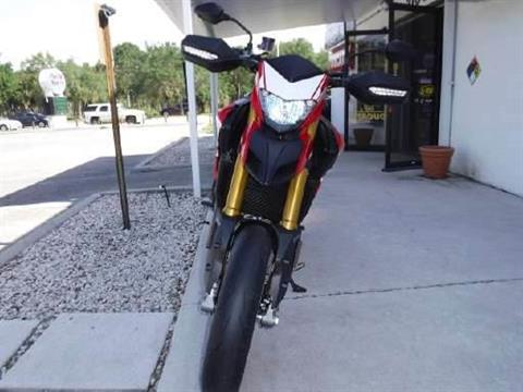 2018 Ducati Hypermotard 939 SP in Stuart, Florida - Photo 4