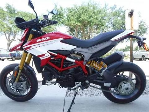 2018 Ducati Hypermotard 939 SP in Stuart, Florida - Photo 5