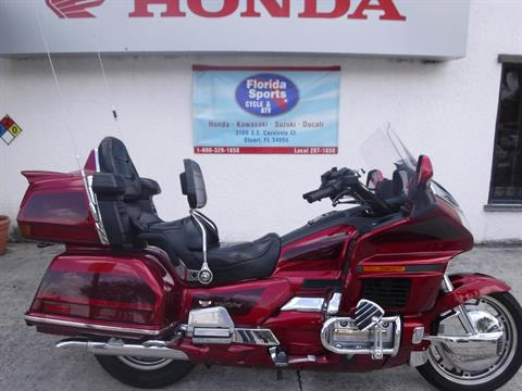 1997 Honda Aspencade in Stuart, Florida - Photo 1