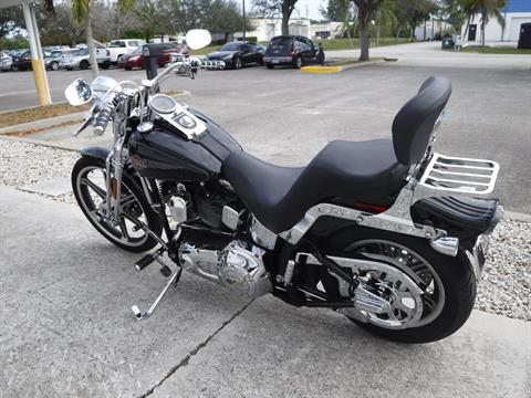 2005 Harley-Davidson FXSTS/FXSTSI Springer® Softail® in Stuart, Florida - Photo 6