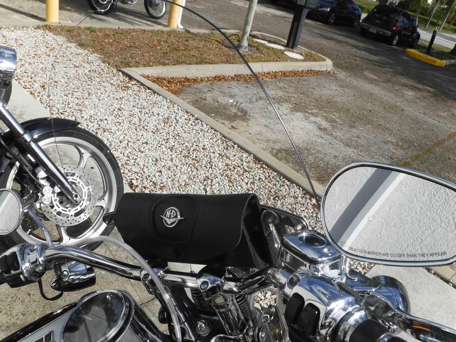 2005 Harley-Davidson FXSTS/FXSTSI Springer® Softail® in Stuart, Florida - Photo 11