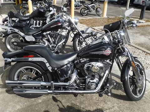 2005 Harley-Davidson FXSTS/FXSTSI Springer® Softail® in Stuart, Florida - Photo 18