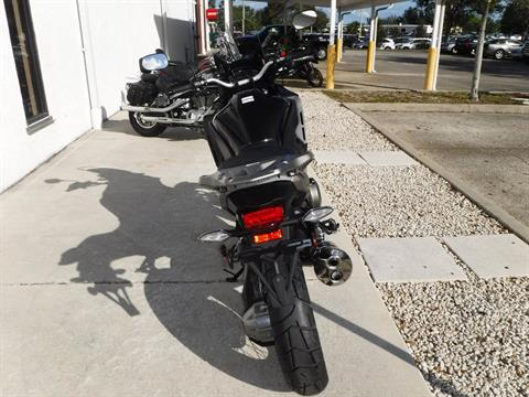 2016 Honda VFR1200X in Stuart, Florida - Photo 7