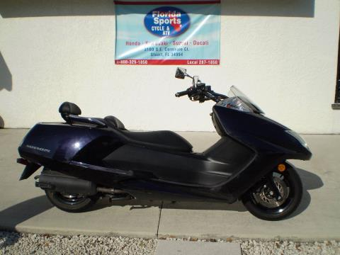 2008 Yamaha Morphous in Stuart, Florida