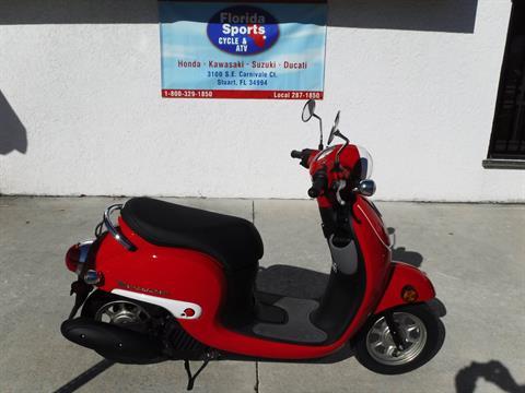 2016 Honda Metropolitan in Stuart, Florida