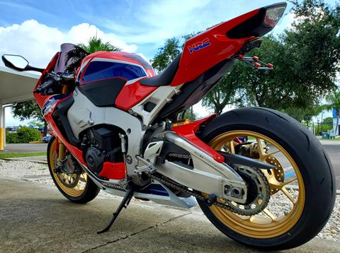 2017 Honda CBR1000RR SP in Stuart, Florida - Photo 6