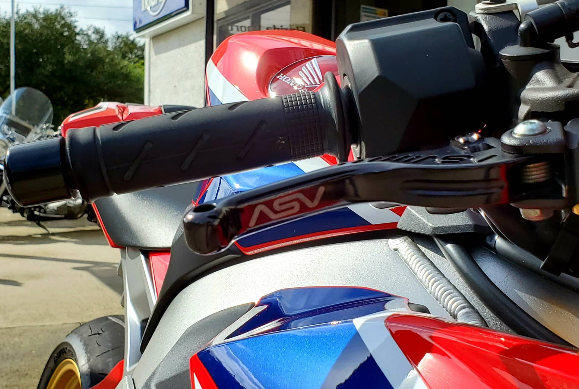 2017 Honda CBR1000RR SP in Stuart, Florida - Photo 12