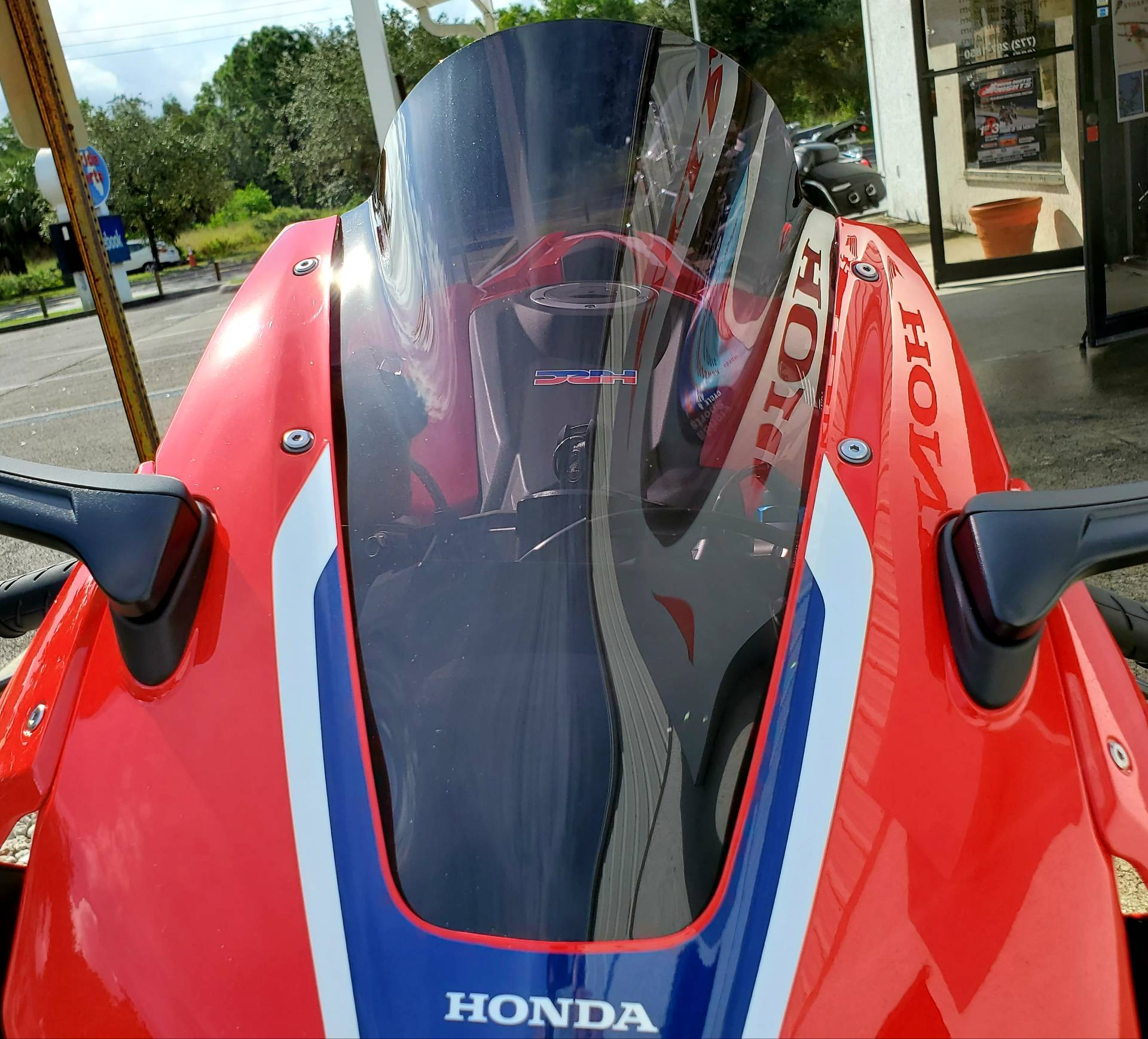 2017 Honda CBR1000RR SP in Stuart, Florida - Photo 14