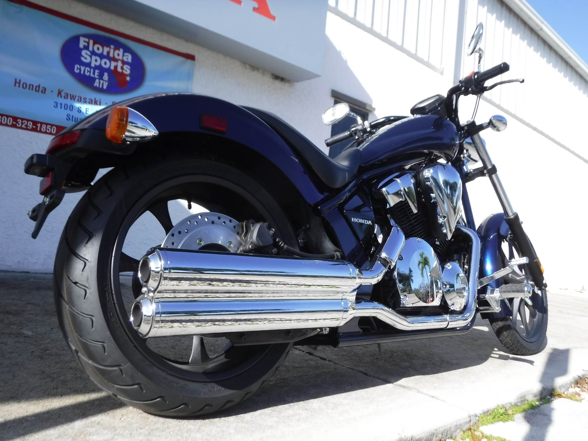2019 Honda Fury in Stuart, Florida - Photo 8