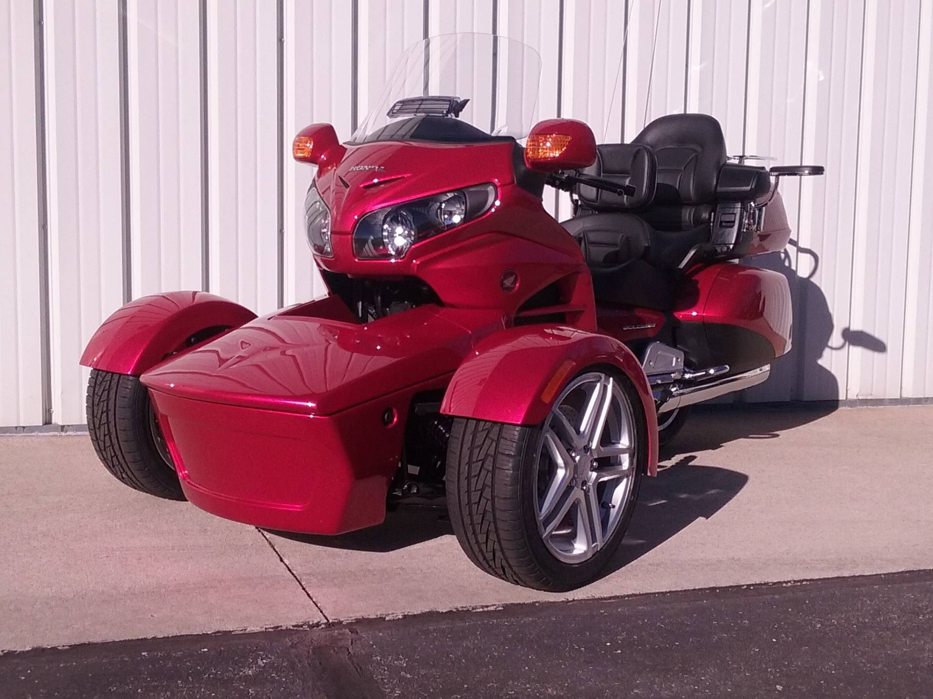 2017 Motor Trike Prowler RT in Manitowoc, Wisconsin - Photo 1