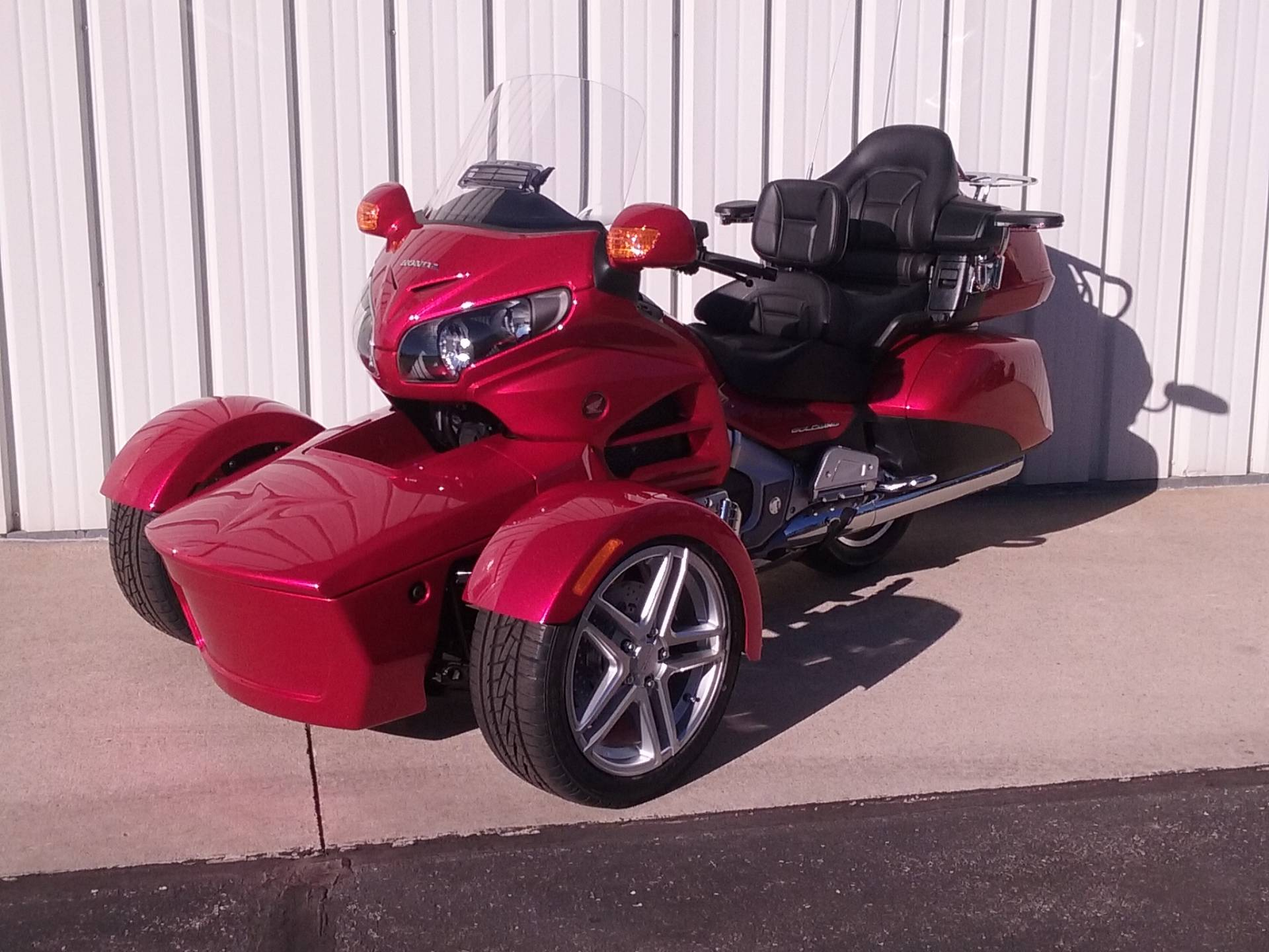 2017 Motor Trike Prowler RT in Manitowoc, Wisconsin - Photo 2