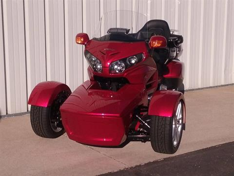 2017 Motor Trike Prowler RT in Manitowoc, Wisconsin - Photo 3