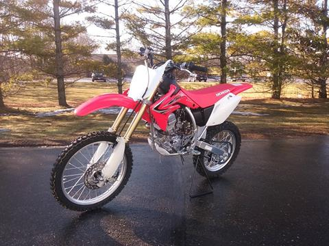2017 Honda CRF150R Expert in Manitowoc, Wisconsin