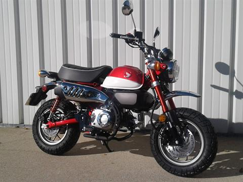 2020 Honda Monkey in Manitowoc, Wisconsin