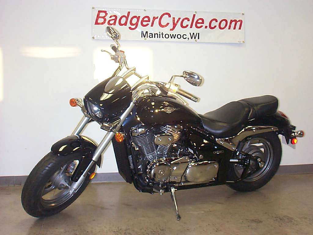 2013 Suzuki Boulevard M50 in Manitowoc, Wisconsin - Photo 1