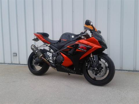 2007 Suzuki GSX-R1000™ in Manitowoc, Wisconsin - Photo 2