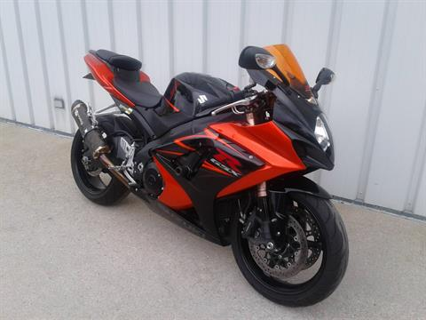 2007 Suzuki GSX-R1000™ in Manitowoc, Wisconsin - Photo 4