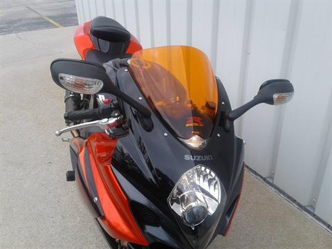 2007 Suzuki GSX-R1000™ in Manitowoc, Wisconsin - Photo 10