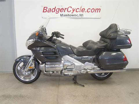 2005 Honda Gold Wing® in Manitowoc, Wisconsin