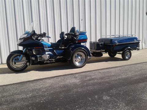 1993 Motor Trike GL1500 in Manitowoc, Wisconsin - Photo 2