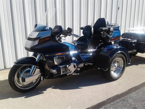 1993 Motor Trike GL1500 in Manitowoc, Wisconsin - Photo 4
