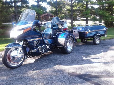 1993 Motor Trike GL1500 in Manitowoc, Wisconsin - Photo 10