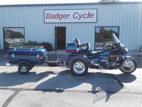 1993 Motor Trike GL1500 in Manitowoc, Wisconsin - Photo 18