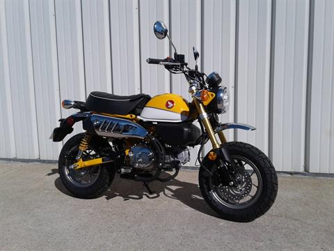 2019 Honda Monkey in Manitowoc, Wisconsin
