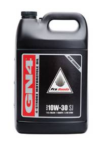 2018 Other Honda GN4 10W-30 Oil in Manitowoc, Wisconsin