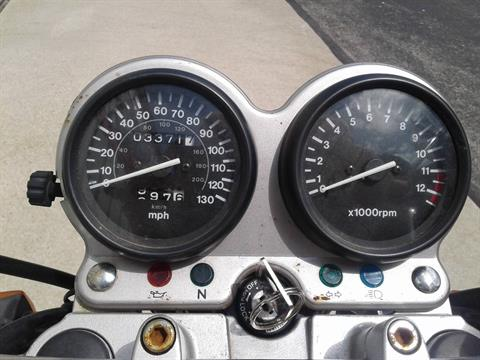 2000 Suzuki GS500E in Manitowoc, Wisconsin - Photo 5