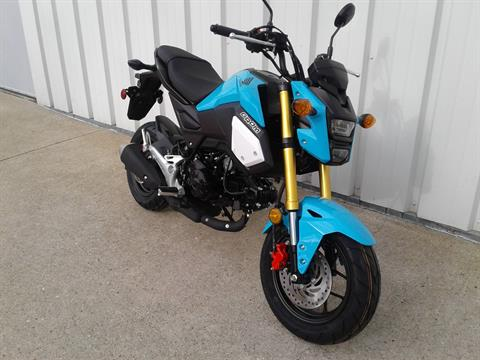 2019 Honda Grom in Manitowoc, Wisconsin - Photo 2