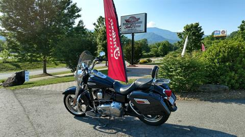 2012 Harley-Davidson Switchback in Waynesville, North Carolina